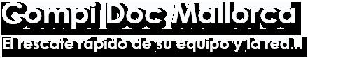 Compi Doc Mallorca - El rescate de su PC y su red...